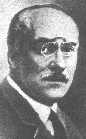 Ion Gheorghe DUCA