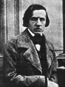 Frederic Francois CHOPIN