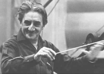 John (sir) BARBIROLLI